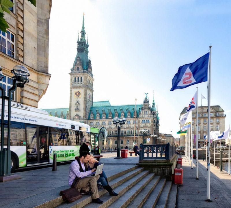 Hamburg BusBus